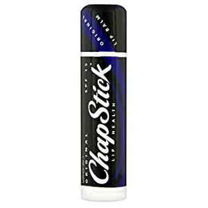 CHAPSTICK Lip Balm, Original