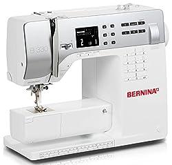 BERNINA 330 Nähmaschine mit Kniehebel