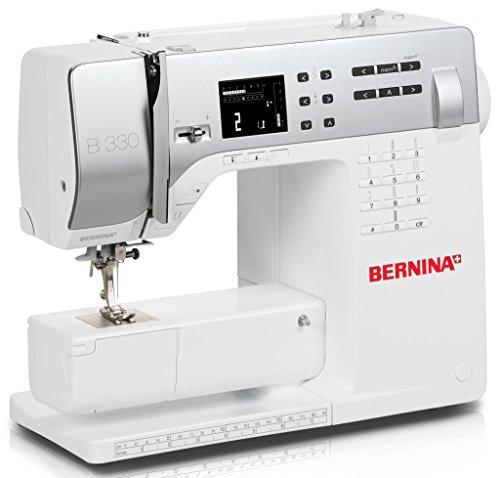 Bernina - Máquina de coser