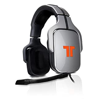 Tritton AX Pro: Precision Gaming Headset with Dolby 5.1 True Surround Sound (PS3/Xbox 360/PC/Mac)