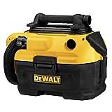 DeWalt DCV581H Aspirateur sec/humide avec ou sans fil 18 V/20 V