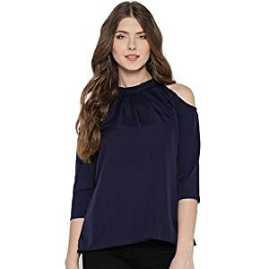 Amayra Women's Viscose Top