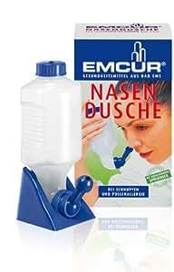 Emcur ® Nasendusche Komplett-Set