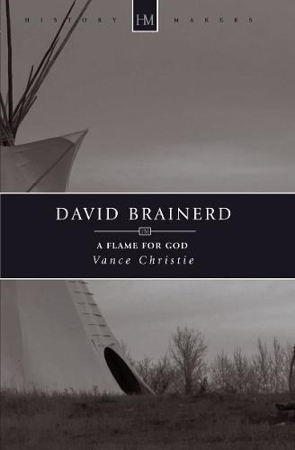 David Brainerd Cover Image