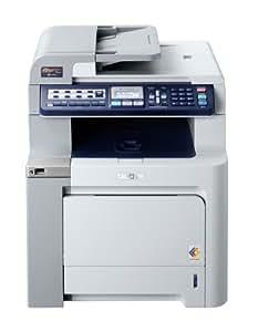 Brother MFC-9450CDN Imprimante multifonction laser couleur Modem / Fax / Copieur / Répertoire téléphonique 20 ppm