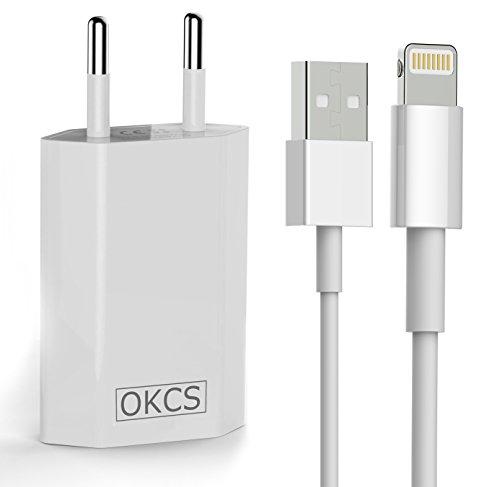 Lightning Cavo OKCS® cavo di dati ricarica