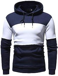 Sudadera Campus Cremallera Royal para Hombre, BBestseller Sudadera con Capucha para Hombre,Sweater Hombre