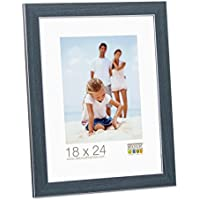 Deknudt Frames S41VK6 15x20 marco azul resina