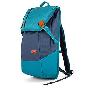 AEVOR Daypack Bichrome Bay Rucksack für die Uni und Freizeit Inklusive Laptopfach und erweiterbar auf 28 Liter