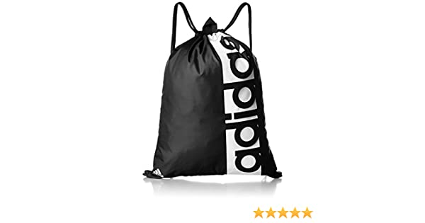 221820510b11 adidas Lin Per Gb Gym Bag  Amazon.co.uk  Sports   Outdoors