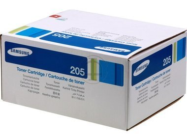 Preisvergleich Produktbild Samsung SCX-5637 FR (205E / MLT-D 205 E / ELS) - original - Toner schwarz - 10.000 Seiten
