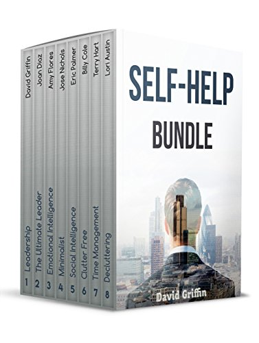 self-help-bundle-the-best-ways-to-declutter-your-life-english-edition