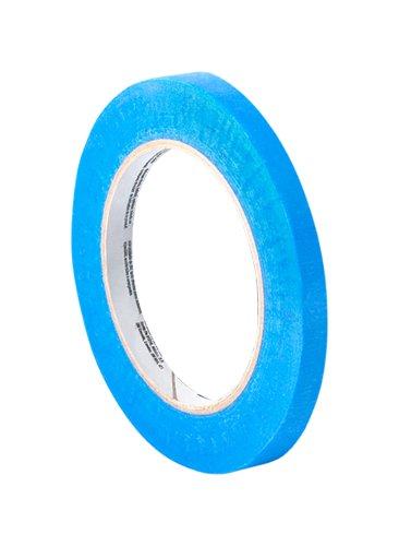 TapeCase 2090 0,95 cm x (0,375 60yd Long, Mask Masking Tape 2090 convertiti da 3 m, 60 cm x 0,95 (0,375 yd. rotolo