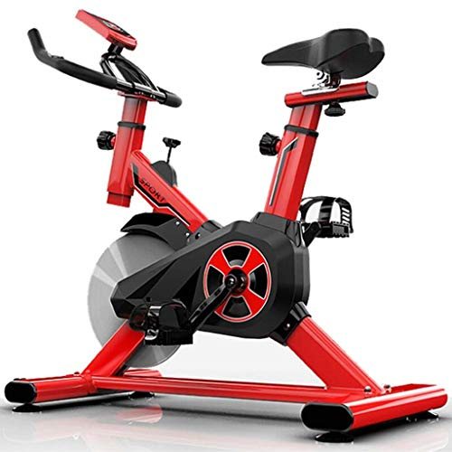LE Heimtrainer Home Mute Weight Loss Indoor Fahrrad 2 Farbe Optional B