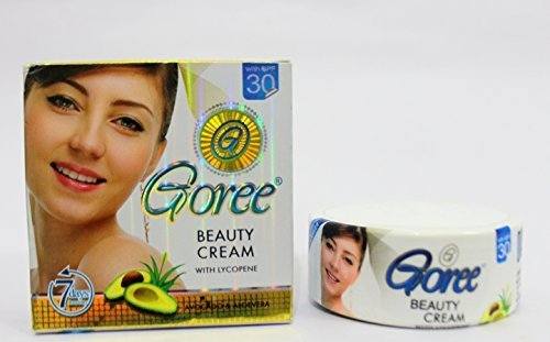 Goree Beauty Cream for Women