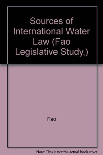 sources-of-international-water-law