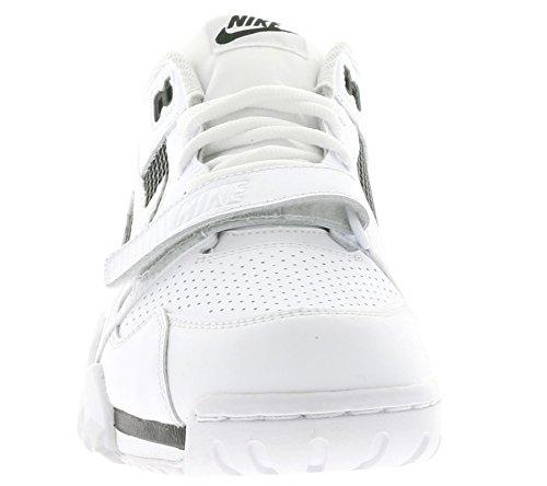 Nike Herren Air Trainer 2 Wanderschuhe Blanco (white/white-black-gym red)