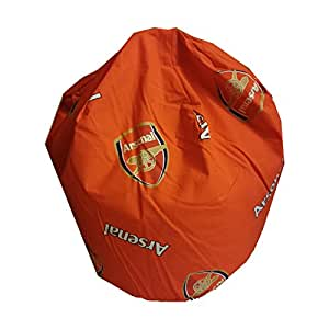 Arsenal FC Bean Bag (UK mainland only)