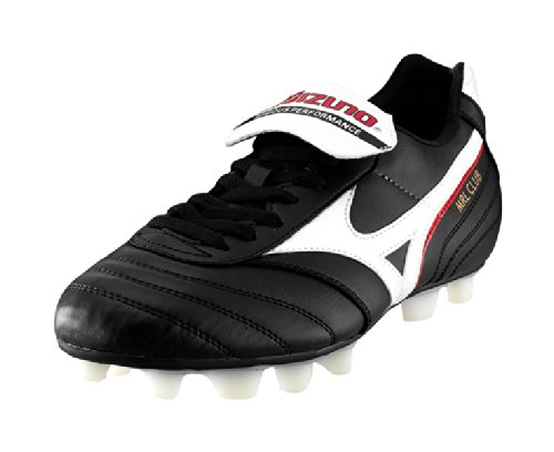 Mizuno Sneakers Football MRL Club 24 Black