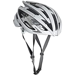 Giro Aeon-Road Cycle Helmet-White, 55-59 cm head circumference 2015 by Giro