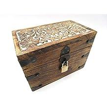 suchergebnis auf f r verschlie bare kiste mit schloss. Black Bedroom Furniture Sets. Home Design Ideas