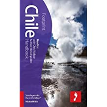 Chile Handbook, 7th (Footprint - Handbooks) by Ben Box (2015-01-20)