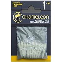 Chameleon Pen punta de repuesto Mixta Cámara 10Pack