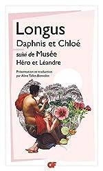 Daphnis et Chloé de Longus