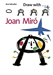 Draw with Joan Miro by Ana Salvador (2011-08-23)