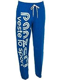 Panzeri - Uni h roy jersey pant - Pantalon de survêtement