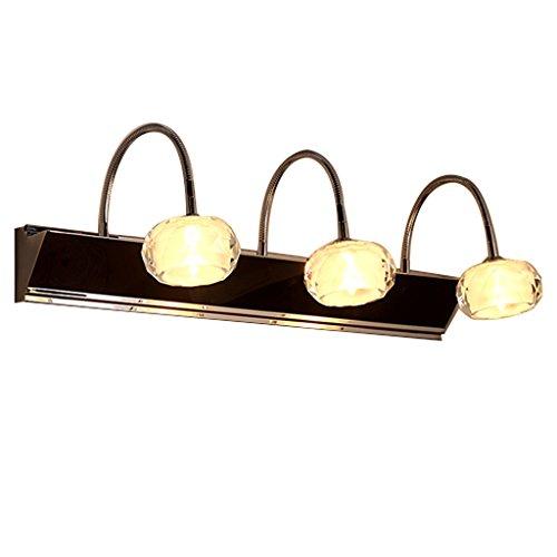 Badezimmer-Lichter über Spiegel-Kabinett 20