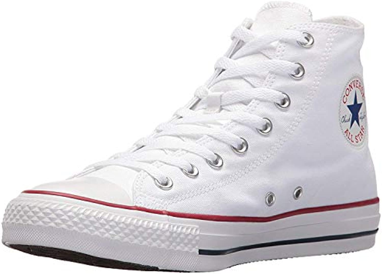 Converse As Hi Can Optic. Optic. Optic. Wht, Scarpe Unisex Bianco Dimensione  6 M E | Fai pieno uso dei materiali