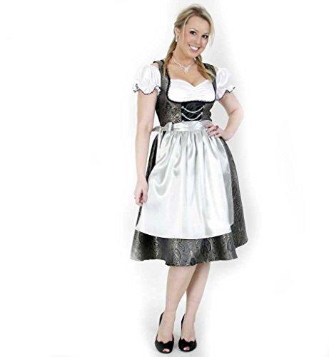 Dirndl DeLuxe (Die Kostüme Hausfrau 40)