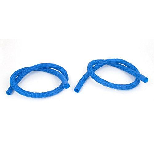 kunststoff-bellows-ablassen-aquarium-wasserpumpe-schlauch-rohr-2-stuck-84cm-blau