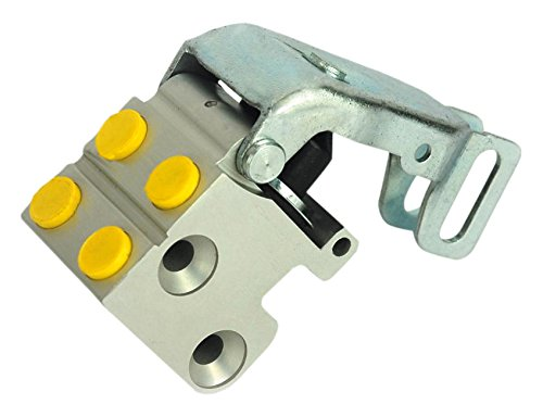 Brembo R85008 Bremskraftregler