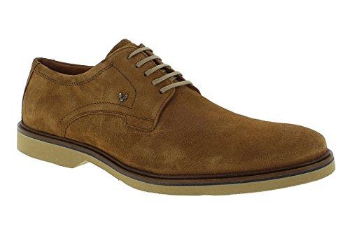 Martinelli, Scarpe stringate uomo marrone Size: 43