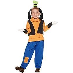 Disney Goofy Kids costume unisex 100cm-120cm 95608S