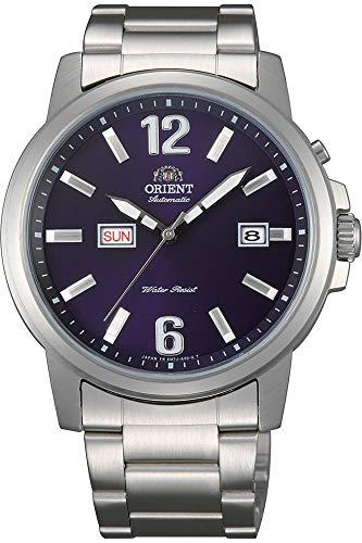 Orient Montres Bracelet FEM7J007D9