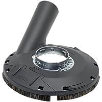 Bosch Absaughaube (mit Bürstenkranz, Farbe, Lacke, Kunststoff (GFK), Holz, für Winkelschleifer)