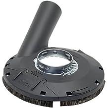 Bosch 2 605 510 224  - Caperuza de aspiración con cepillo de corona - 115/125 mm (pack de 1)