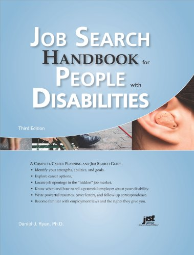 Job search handbook for people with disabilities ebook daniel j job search handbook for people with disabilities by ryan phd daniel fandeluxe Image collections