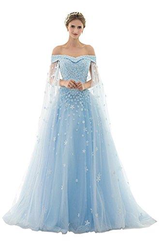 Brautkleider Hochzeitskleider Haarschmuck Damen Prinzessin Haarnadel Blumen Spitze Abendkleider Ballkleid Partykleid Stirnband Feenhaftes Kleid Hochzeitskleider Promkleider Cinderella ()