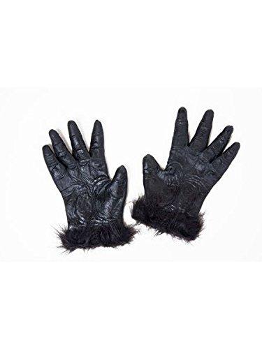 1 Paar Affen-Hände für Erwachsene
