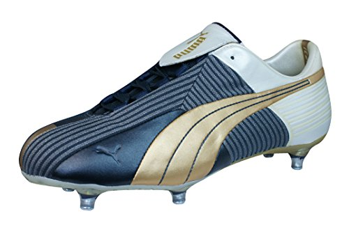 Puma Icana SG Homme Chaussures de football Multicolore