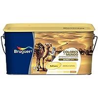Bruguer M111999 - Pintura plastica colores del mundo sahara natural