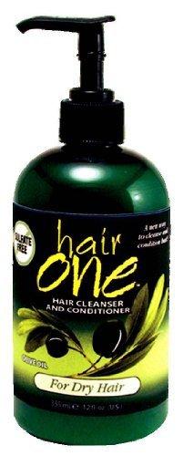 hair-one-nettoyant-et-conditionneur-capillaire-a-lhuile-dolive-pour-cheveux-secs-355-ml