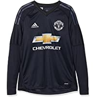 adidas Kinder Manchester United Torwart-Trikot