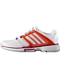 best service 07175 602de adidas Barricade Team 4 Scarpe da Tennis Donna