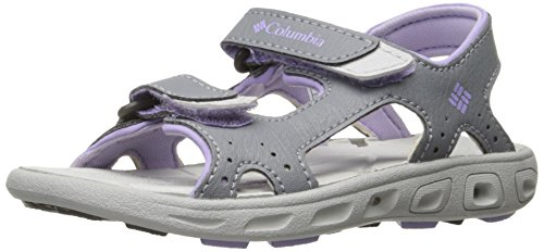 Columbia Youth Techsun Vent, Chaussures de Sports Aquatiques Fille