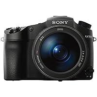 Sony Cyber-shot DSC-RX10 III - Cámara digital